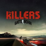 The Killers, Battle Born mp3