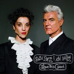 David Byrne & St. Vincent, Love This Giant