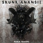 Skunk Anansie, Black Traffic