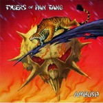 Tygers of Pan Tang, Ambush