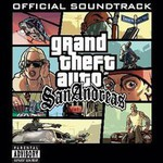 Various Artists, Grand Theft Auto: San Andreas