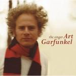 Art Garfunkel, The Singer