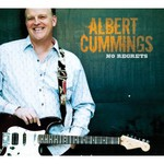 Albert Cummings, No Regrets mp3