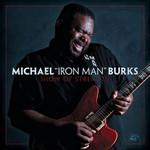 Michael Burks, Show of Strength