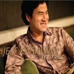 Jeff Kashiwa, Let It Ride