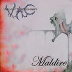Velvet Acid Christ, Maldire