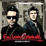 Fun Lovin' Criminals, Welcome to Poppy's mp3