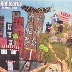 Kid Icarus, The Metal West