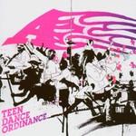 A, Teen Dance Ordinance