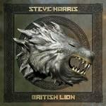 Steve Harris, British Lion