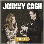 Johnny Cash, The Greatest: Duets mp3