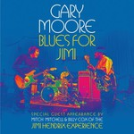 Gary Moore, Blues for Jimi: Live in London