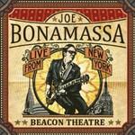 Joe Bonamassa, Beacon Theatre: Live From New York