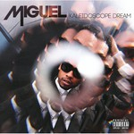 Miguel, Kaleidoscope Dream