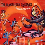 The Manhattan Transfer, The Spirit Of St. Louis