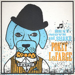 Pokey LaFarge, Beat, Move and Shake