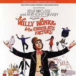 Leslie Bricusse & Anthony Newley, Willy Wonka & the Chocolate Factory