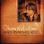 Shane Nicholson, Bad Machines