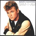 Sam Harris, Sam-I-Am
