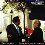 Count Basie, April in Paris