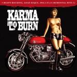 Karma to Burn,  Slight Reprise