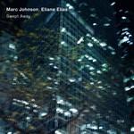 Marc Johnson & Eliane Elias, Swept Away