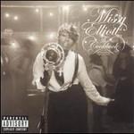 Missy Elliott, The Cookbook