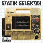 Statik Selektah, Population Control