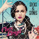 Cher Lloyd, Sticks & Stones (US Version)