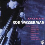 Rob Wasserman, Duets