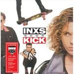 INXS, Kick 25 (Deluxe Edition)