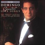 Placido Domingo, Greatest Love Songs