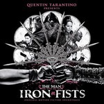 RZA, The Man With The Iron Fists mp3