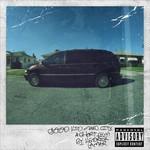 Kendrick Lamar, good kid, m.A.A.d city