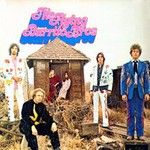 The Flying Burrito Brothers, The Gilded Palace of Sin