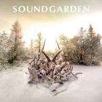 Soundgarden, King Animal mp3