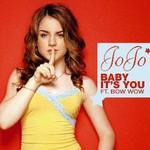 JoJo, Baby It's You