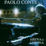 Paolo Conte, Arena Di Verona