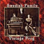 Swedish Family, Vintage Prog