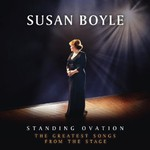 Susan Boyle, Standing Ovation: The Greatest Songs from the Stage