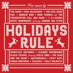 Various Artists, Holidays Rule mp3