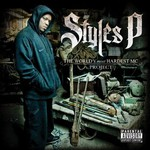 Styles P, The World's Most Hardest MC Project