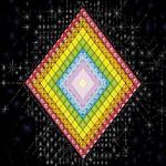 Lavender Diamond, Incorruptible Heart