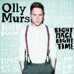 Olly Murs, Right Place Right Time