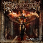 Cradle of Filth, The Manticore and Other Horrors mp3