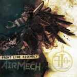 Front Line Assembly, AirMech mp3