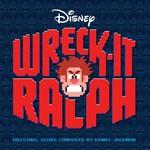 Henry Jackman, Wreck-It Ralph