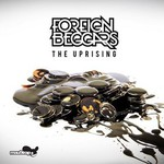 Foreign Beggars, The Uprising