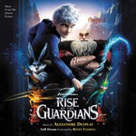 Alexandre Desplat, Rise of the Guardians