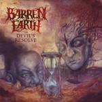 Barren Earth, The Devil's Resolve